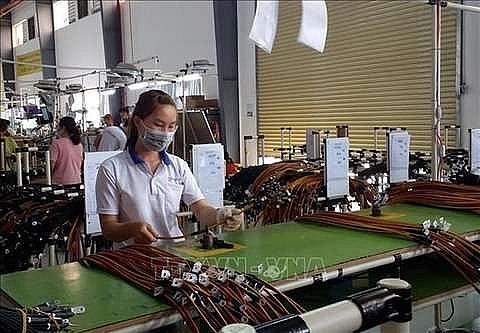 ba ria vung tau attracts big investment