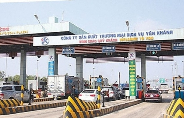 five bot toll station company officials detained for fraud