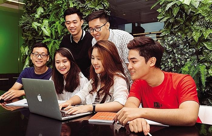 skill powered growth for vietnams 40 economy