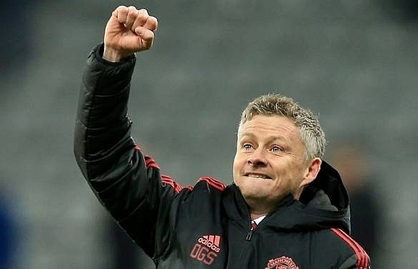 never let me go solskjaer wants to stay as man united boss