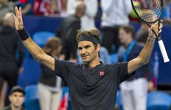 federer takes switzerland into hopman cup final