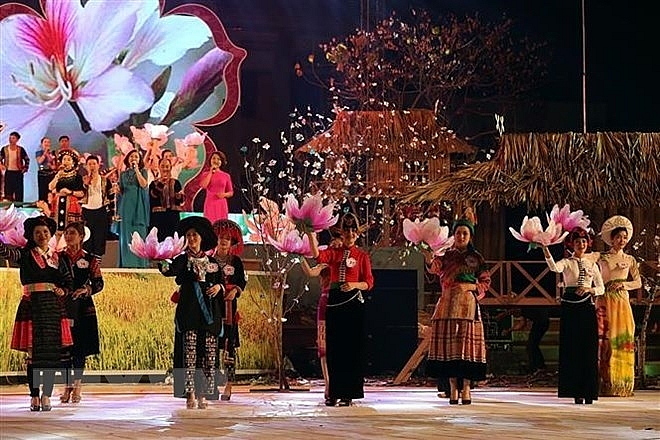 ban flower festival to feature various activities