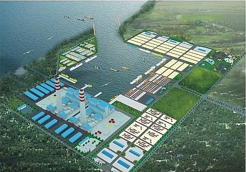 quang tri gets pm approval for 614 million port project