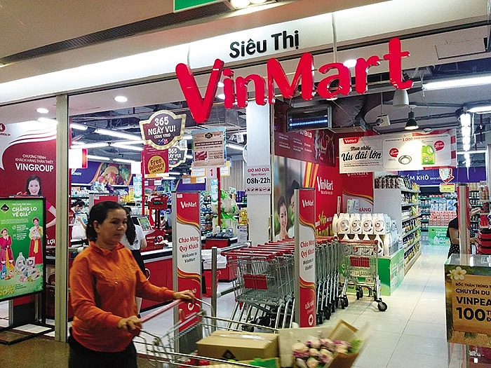 retailers take to ma to get the upper hand