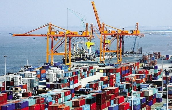 foreign trade flourishes with tailwind from aec