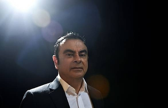 prosecutors file 2 new charges against ex nissan chief ghosn