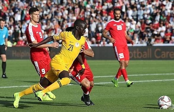 south korea china make last 16 as socceroos bounce back