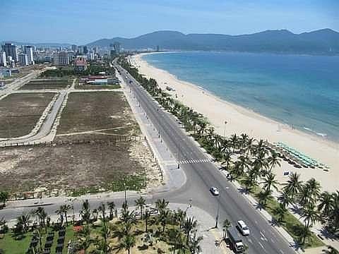 da nang calls for investment to build tram line