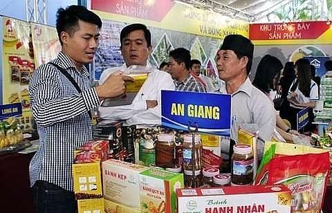 vietnamese goods campaign promote local firms development