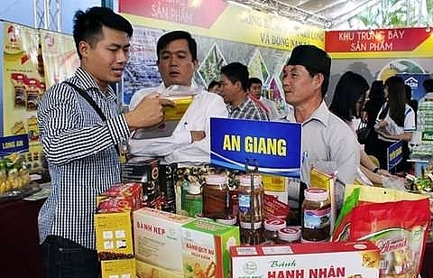 vietnamese goods campaign promote local firms development