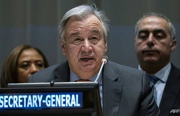 un peacekeeping missions at risk over us 2b budget gap
