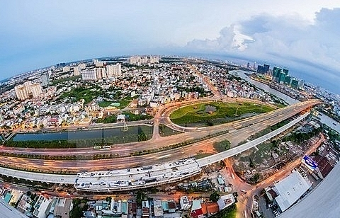 hcm city plans 70 transport projects