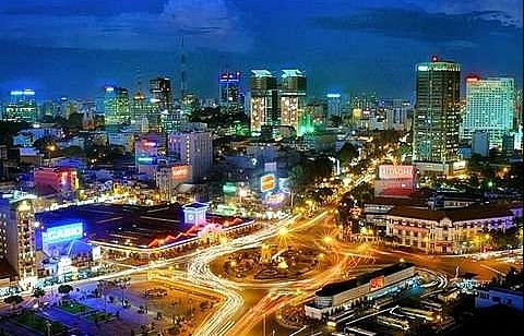 hcmc hanoi among most dynamic growing cities