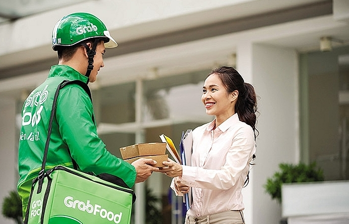 food delivery race set to last throughout 2019