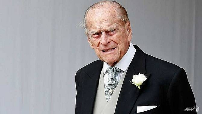 prince philip unharmed after traffic accident two injured