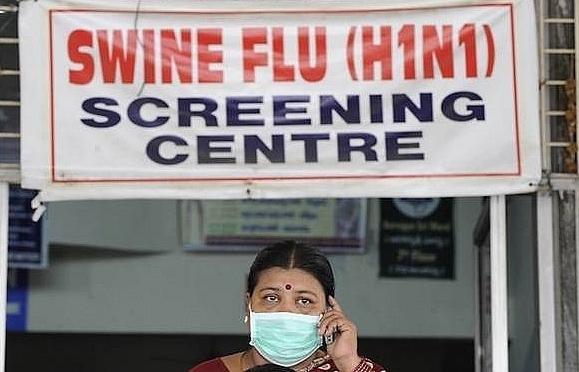 swine flu kills 40 in western india