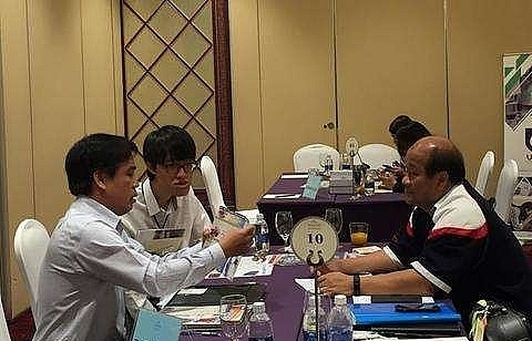 thai firms looking for vietnamese partners