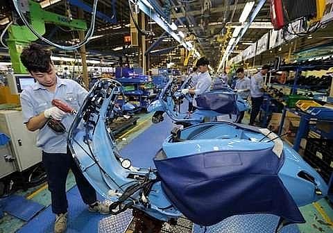 rising motorcycle market revving up