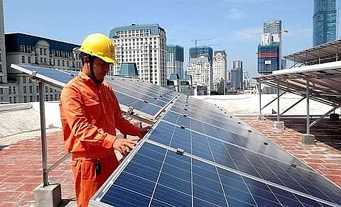 renewables led pathway vital for vietnam