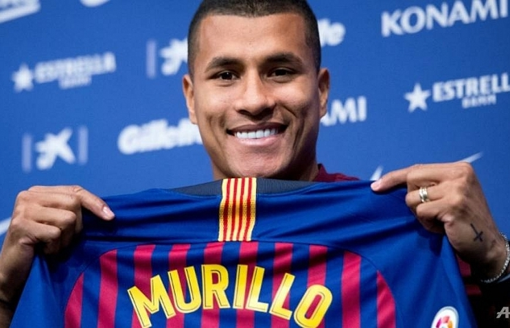 barcelona transfer flurry leaves modest madrid in the shade