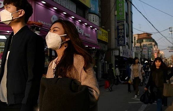 south korea in airborne fight against chinese pollution