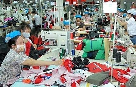 dong nai lures 524m in fdi in january