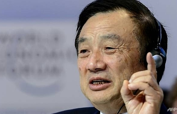 huaweis founder faces fight for company and family