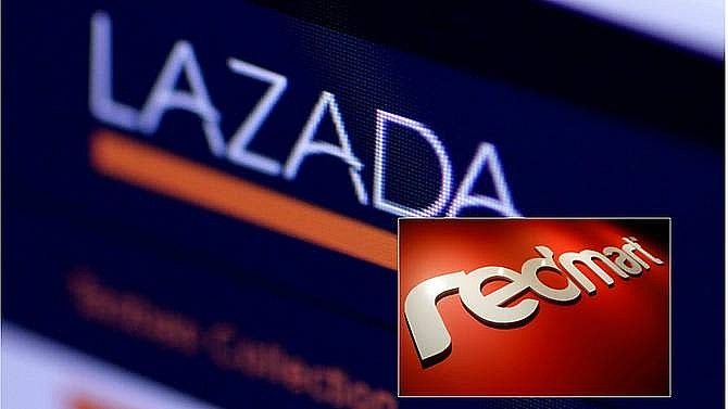 lazada to fold redmart into its platform signals entry into online supermarket business
