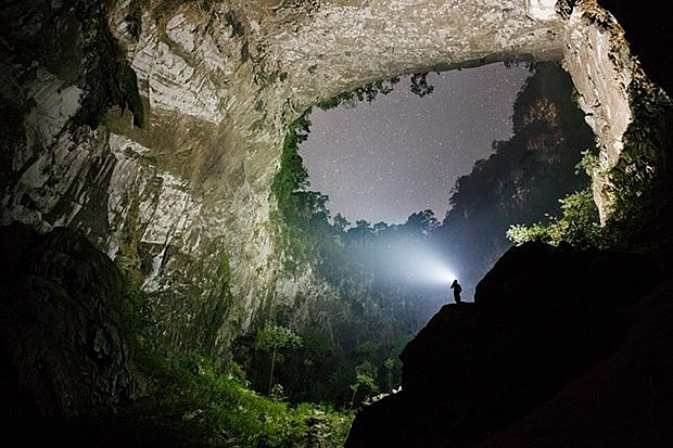son doong cave voted as one of seven new wonders of the world