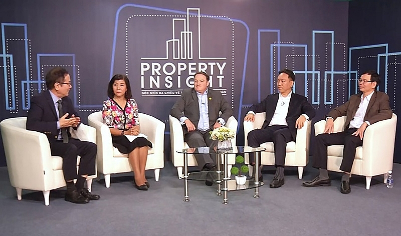 property insight the only in depth and research based informational channel in vietnam