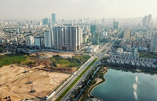 real estate retains second position in fdi attraction
