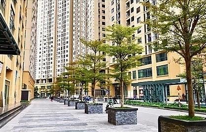 hanoi has high demand for grade a apartments in q3