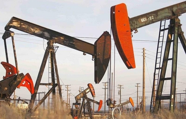 oil spikes after iran attacks us forces