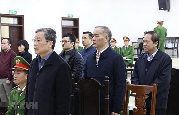 avg case former minister son files appeal against life sentence