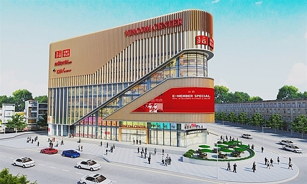 uniqlo to open first store in hanoi city