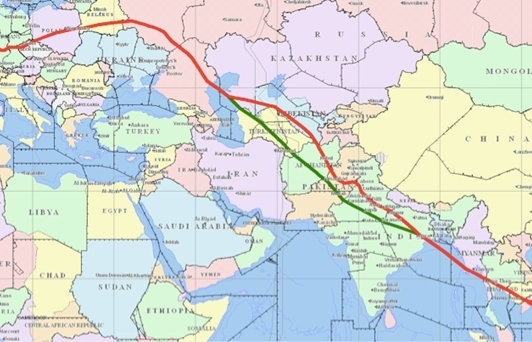 vietnam airlines re routes flights to avoid areas of conflict in middle east