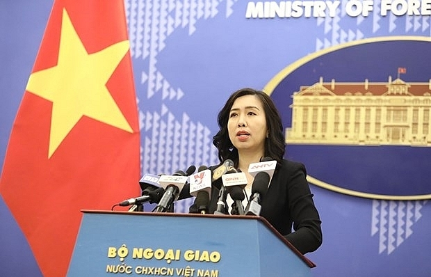 agencies ready to ensure safety for vietnamese in middle east spokeswoman