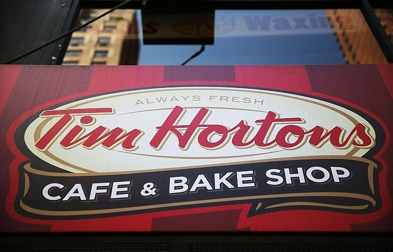 too hot backlash over canada coffee chain offer to harry meghan