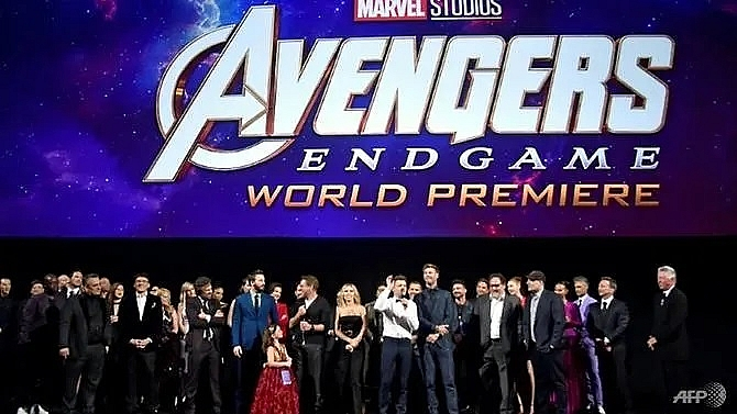 global box office has biggest ever year thanks to disney mega hits