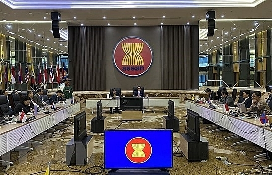 vietnam hosts first meeting of cpr to asean in 2020