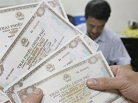 govt bond yields hit record low