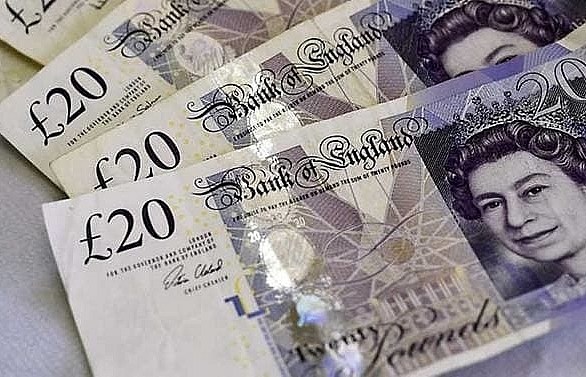 britains cash on the street mystery solved