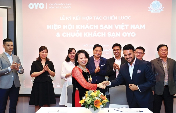 oyo hotels utilising tech to up hospitalitys game