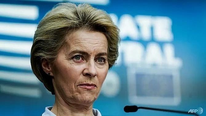 eu lays out trillion euro green deal