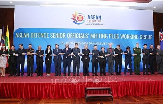 us senators congratulate vietnam on assuming asean chairmanship