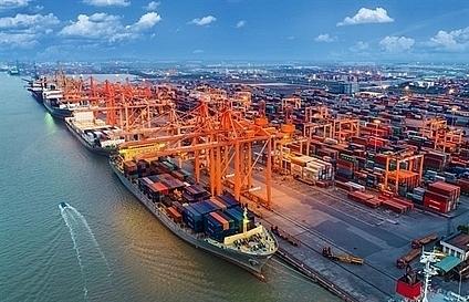 vietnam to develop seaport planning