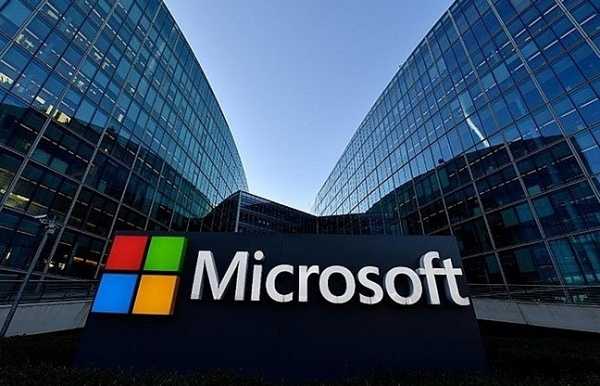 microsoft pledges to be carbon negative by 2030