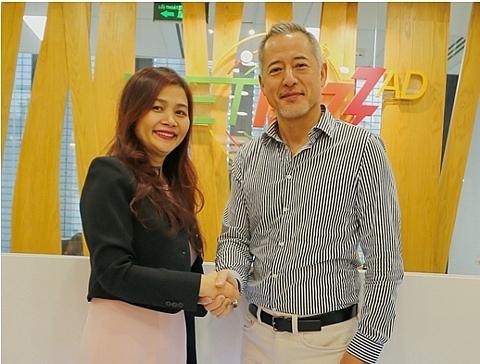 adk acquires shares of vietbuzzad to enter vietnam