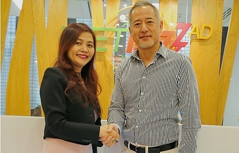 adk acquires shares of vietbuzzad to enter vietnam