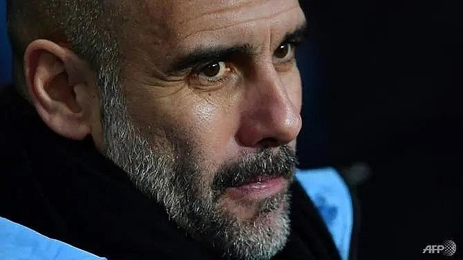guardiola wont watch unstoppable liverpool face man utd